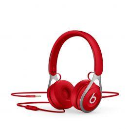 Beats - EP On-Ear Headphones - Red