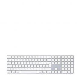 Magic Keyboard avec pavé numérique - Français
