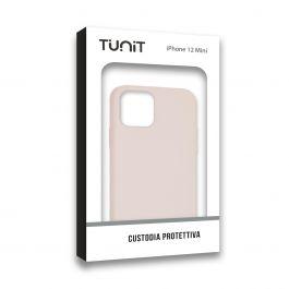 TTIPHMIMFPL COQUE IPHONE iPhone 12 Mini Micro-Fibre Pale
