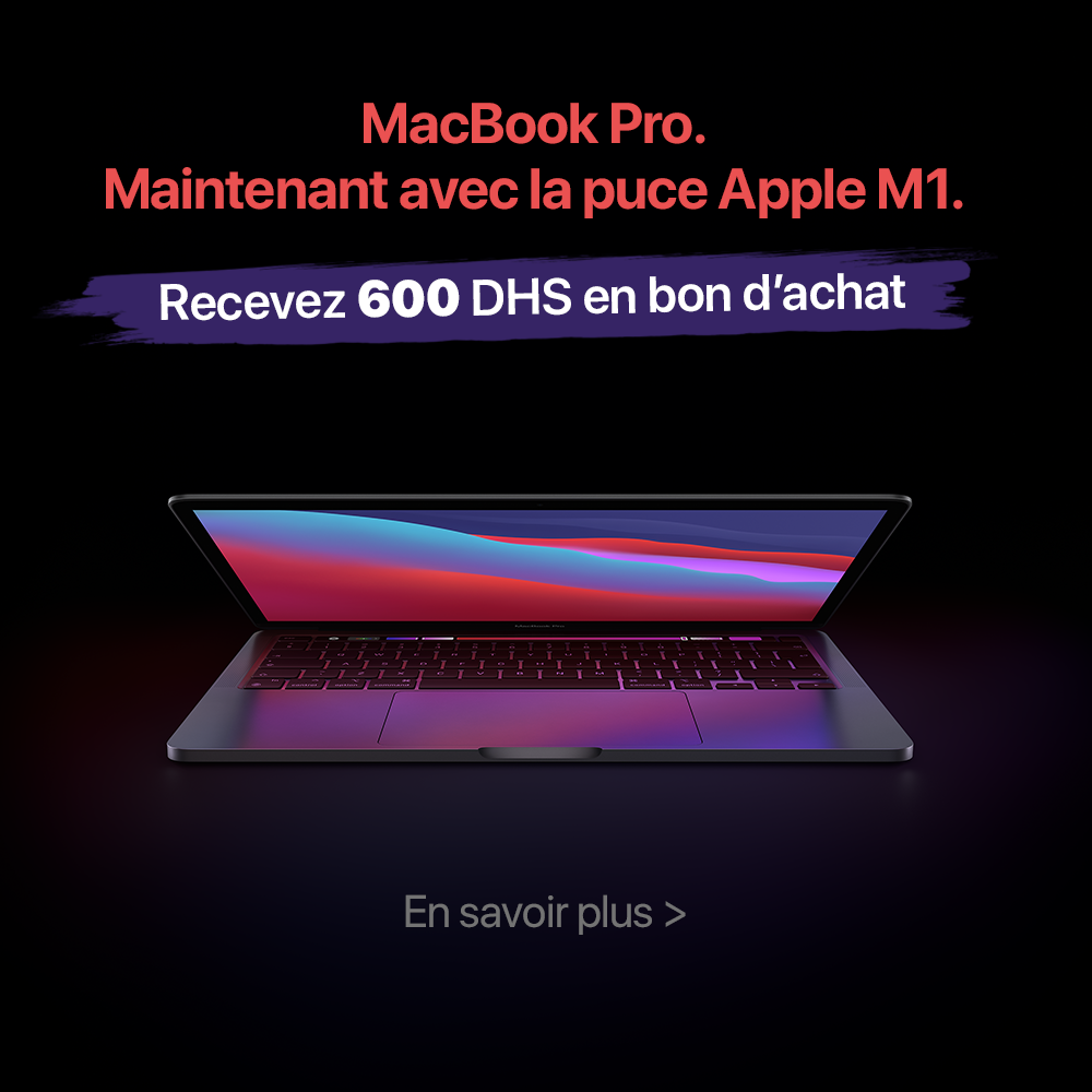 Macbook Pro 13 Puce M1