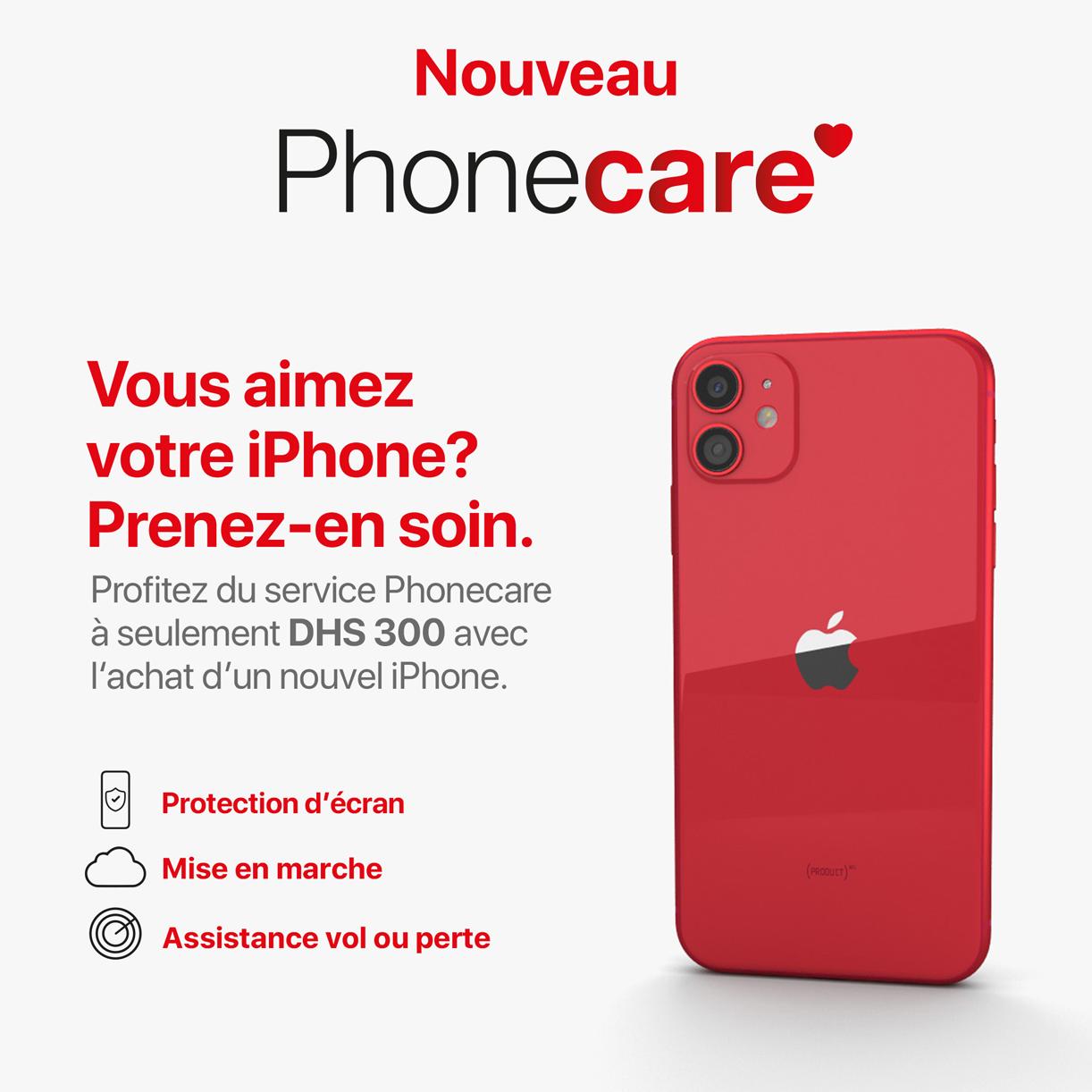 Phone Care